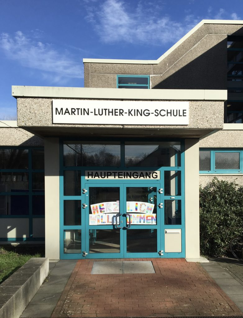 Martin-Luther-King-Schule Marl